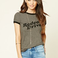 Rodeo Drive Graphic Tee