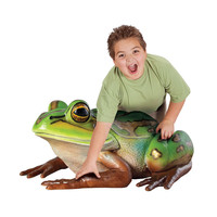 Park Avenue Collection Pine Barrens Giant Tree Frog