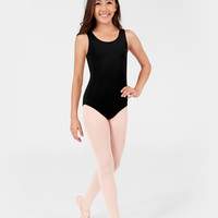 Free Shipping - Adult Economy Tank Dance Leotard by CAPEZIO