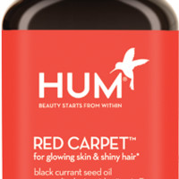 Red Carpet - HUM Nutrition Beauty