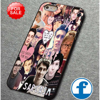 British Youtuber  for iphone, ipod, samsung galaxy, HTC and Nexus PHONE CASE
