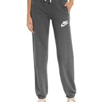 Nike Rally Straight-Leg Sweatpants | macys.com