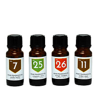 Build Your Own Home Fragrance Diffuser Oils Gift Set