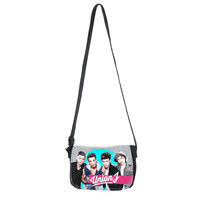 Union J Mini Messenger Bag