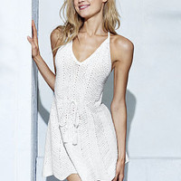 Fit & Flare Cover-up - Victoria's Secret