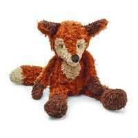 Foxy Dude Stuffed Animal