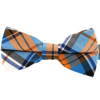 Tok Tok Designs Baby Bow Tie for 14 Months or Up (BK348, 100% Cotton)