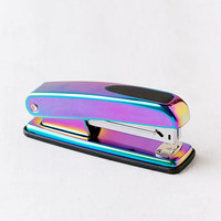 Electroplated Stapler | Urban Outfitters