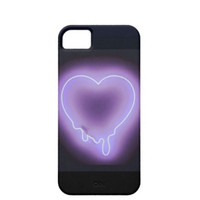 Electric heart Case