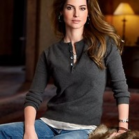 cary cashmere - sweaters - fall - women - Categories - Gorsuch