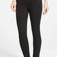 Junior Women's Vigoss 'Chelsea' Skinny Jeans ,