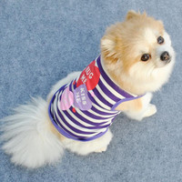 Clothing for small Dogs stylish