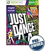 Just Dance 4 — PRE-OWNED - Xbox 360