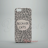 Because Cats 3D case for iphone 4 case,iphone 4s case,iphone 5 case,iphone 5c case,iphone 5s case,galaxy s3,galaxy s4 and iPod case