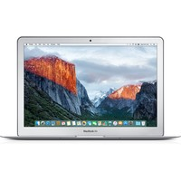 Refurbished 13.3-inch MacBook Air 1.6GHz Dual-core Intel Core i5 - Apple for Education - Apple