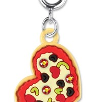 Girl's CHARM IT! 'Pizza' Charm - None