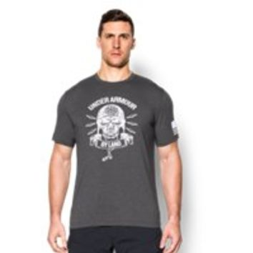 Under Armour Men's UA Freedom Army T-Shirt