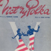 Vict'ry Polka, Actual Sheet Music, Not a Download, in Good Condition, - Edit Listing - Etsy
