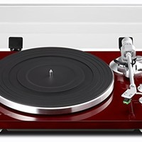 TEAC TN-300 Analog Turntable with Built-in Phono Pre-amplifier & USB Digital Output (Turquoise)