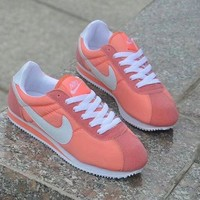 """""""Nike Cortez"""" Classic Sport Casual Cloth Surface Running Shoes Women Retro Sneakers"""