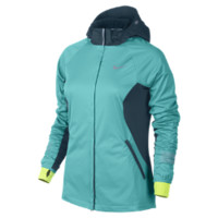 Nike Shield Max Women's Running Jacket