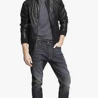 SLOUCHY SLIM JEAN from EXPRESS