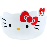 Buy Sanrio Hello Kitty White & Red Die-Cut Colander and Bowl Set at ARTBOX