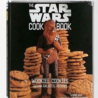 Wookiee Cookies: A Star Wars Cookbook By Robin Davis