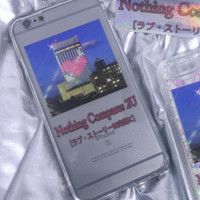 Nothing Compares 2 U iPhone case