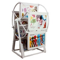 Creative Motion Ferris Wheel Photo Frame