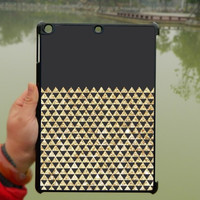 Gold iPad Case,Black Pattern iPad mini Case,iPad Air Case,iPad 3 Case,iPad 4 Case,ipad case,ipad cover, ipad mini cover ipad air,iPad 2/3/4-147