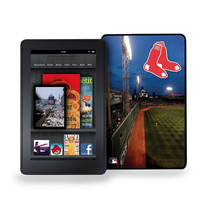 Kindle Fire Stadium Collection Baseball Cover - Boston Red Sox Green Monster