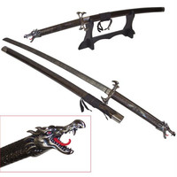 Serpent Master Katana - 40 inches