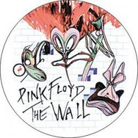 ROCKWORLDEAST - Pink Floyd, Buttons, The Insect Professor