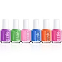 essie bright color collection - essie - Beauty - Macy's