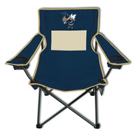 Georgia Tech Yellowjackets NCAA Ultimate Adult Monster Mesh Tailgate Chair