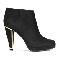H&M Ankle boots $59.99