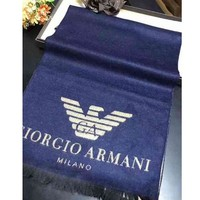 Boys & Men Giorgio Armani Cape Scarf Scarves