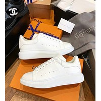 Alexander McQueen Leisure sports shoes-9