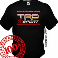 toyota trd racing division men t shirt tee all size S M L XL