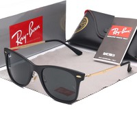Ray-Ban Fashion Popular Sun Shades Eyeglasses Glasses Sunglasses G-A50-AJYJGYS