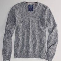 AE V-Neck Sweater | American Eagle Outfitters
