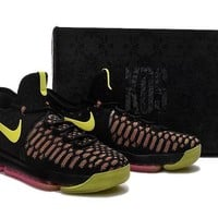 2017 Nike Zoom KD 9 Kevin Durant ¢ù Men's Basketball Shoes