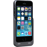 Digipower Iphone 5 2000mah Form-fitted Rechargeable Power Case