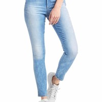 Mid rise jeggings | Gap