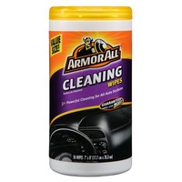 Armor All Auto Surface Cleaning Wipes 50-ct.