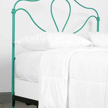 Amelia Headboard And Bed Frame