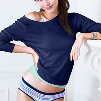 French Terry Pullover - Victoria's Secret