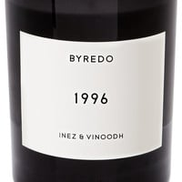 Byredo - 1996 scented candle, 240g