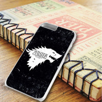 Game Of Thrones Winter Coming iPhone 6 Plus | iPhone 6S Plus Case
